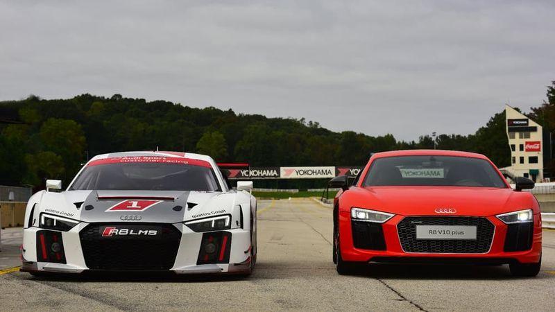 Audi r8 rws | limited edition | audi australia > r8 > audi.