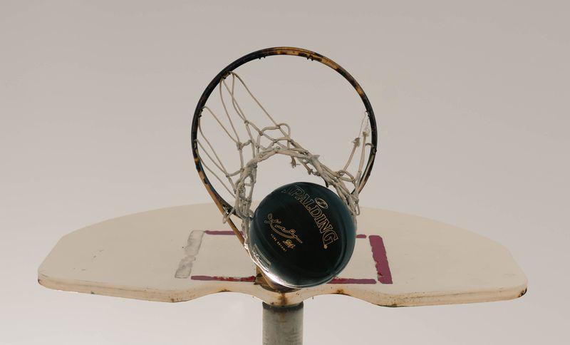 Athlete-Backed Limited Edition Basketballs