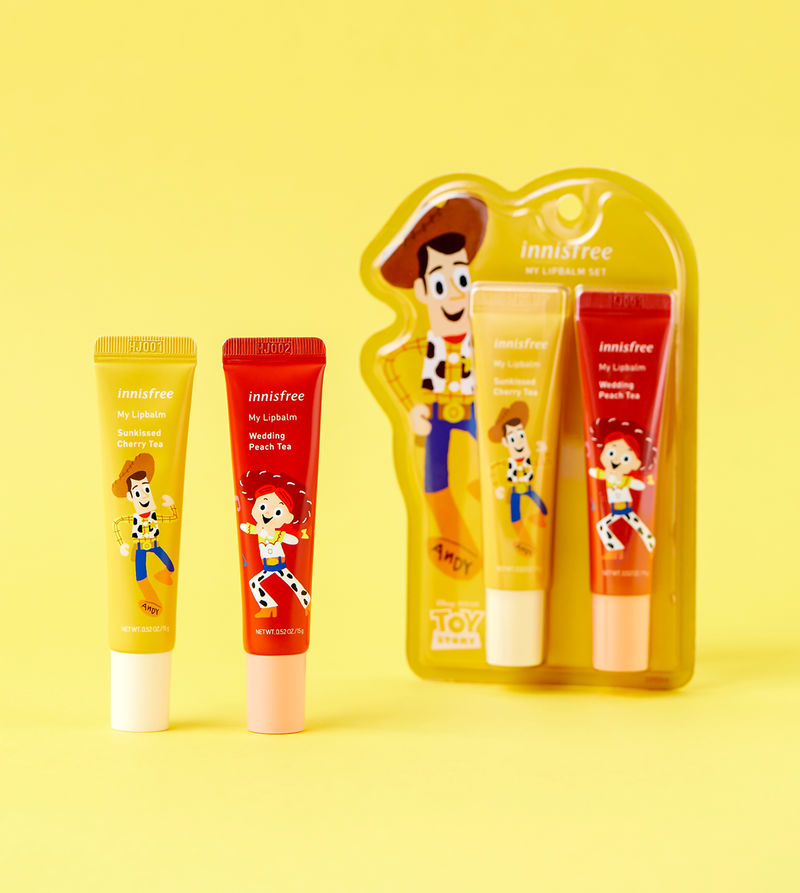 Disney K Beauty Collections Limited