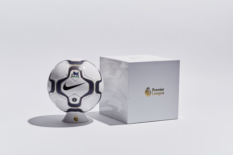 Limited Edition Soccer Balls