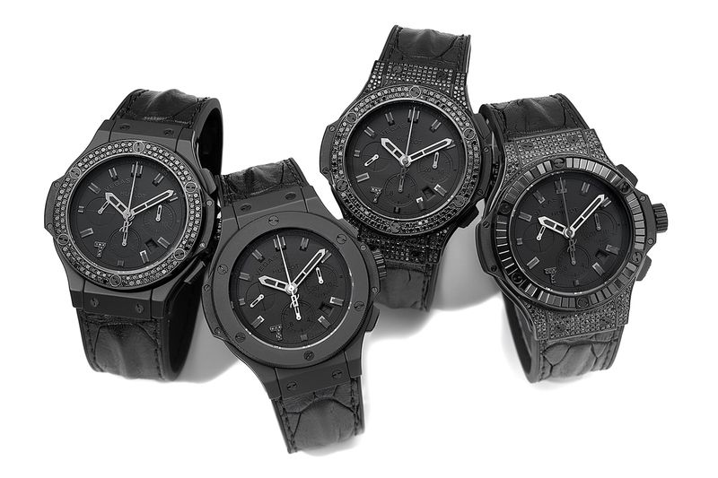 Fight-Commemorating Watches