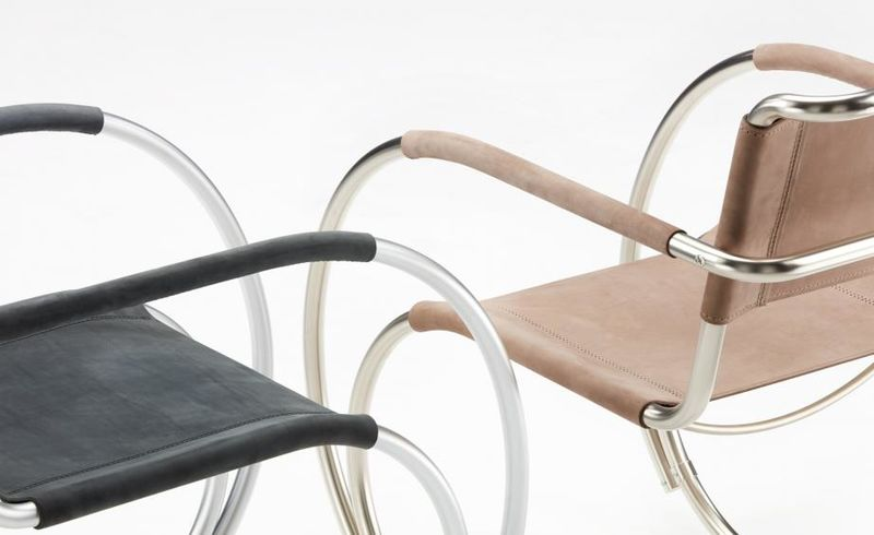 Design-Celebrating Chairs
