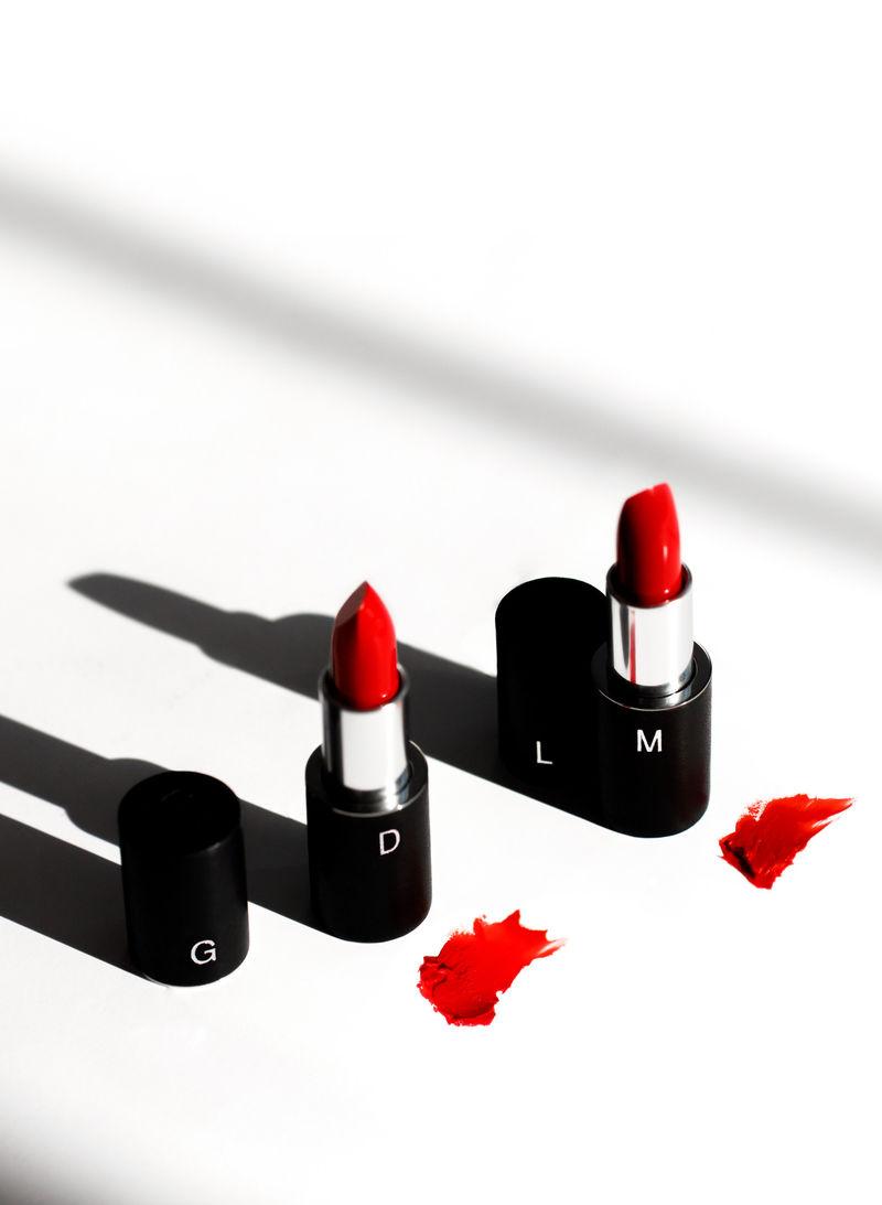 Exclusive Hotel Lipsticks