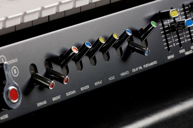 Redesigned Limited-Edition Synths