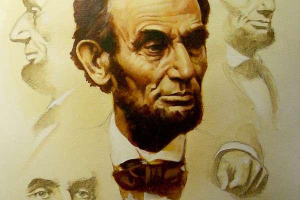 Honest Politician Portraiture