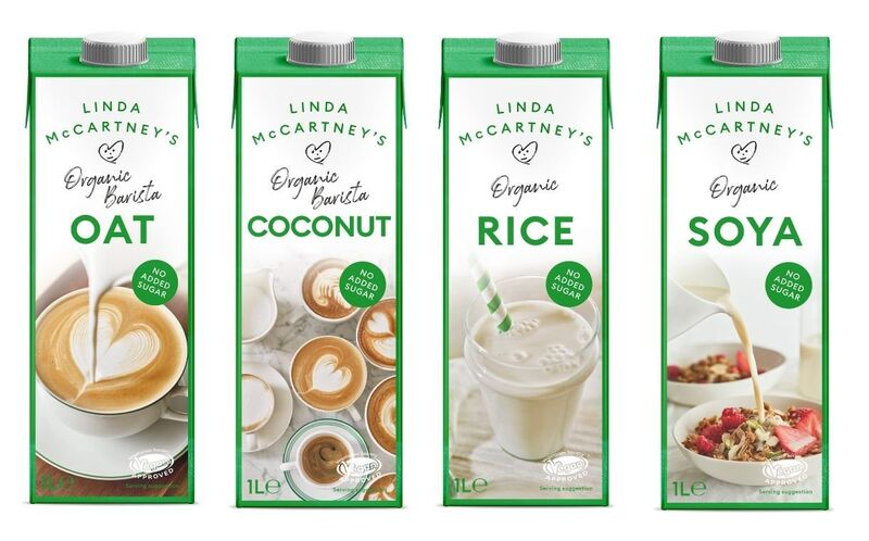 Vegan-Friendly Milk Alternatives