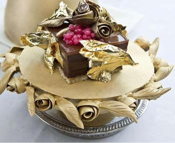 $34,000 Desserts