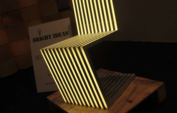 Light Fixture Furnishings