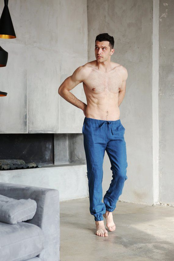 Incredibly Comfortable Linen Loungewear