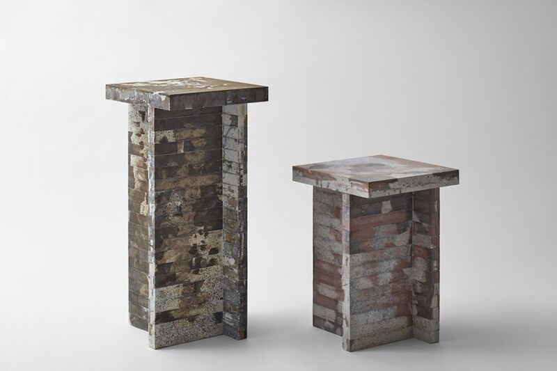 Recycled Building Material Furniture