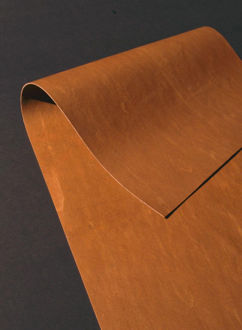 Vegan Linoleum Leathers
