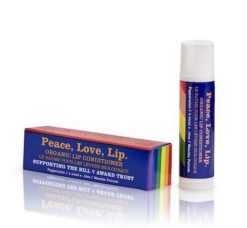 LGBTQ-Supporting Lip Balms