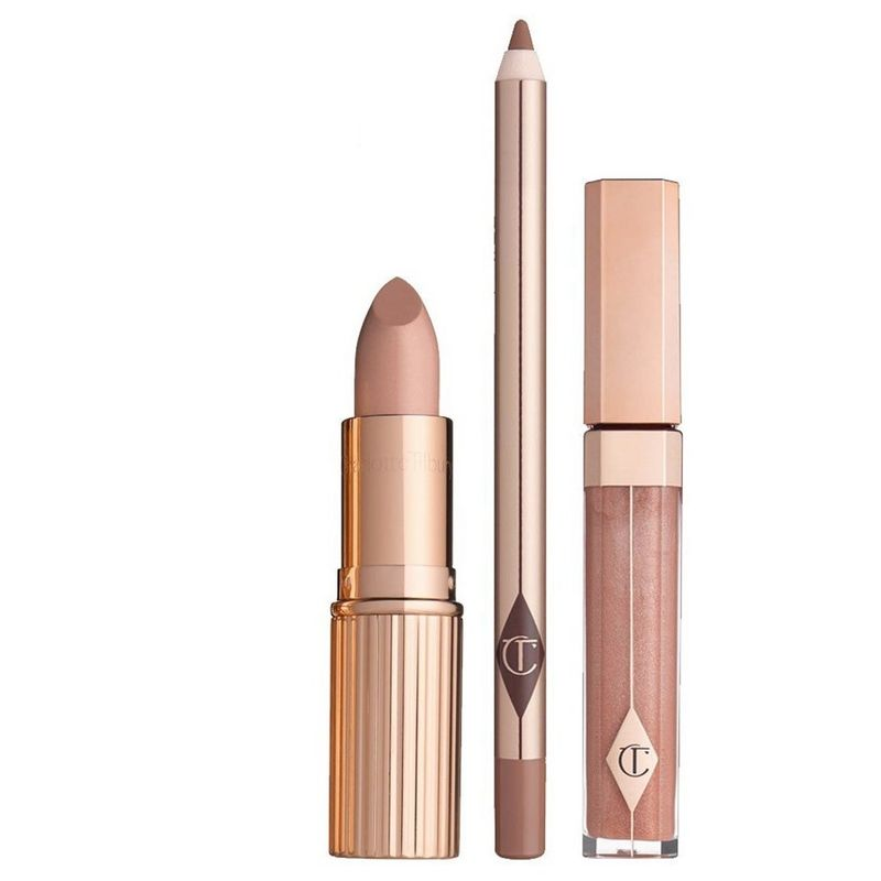Professional Nude Lip Kits
