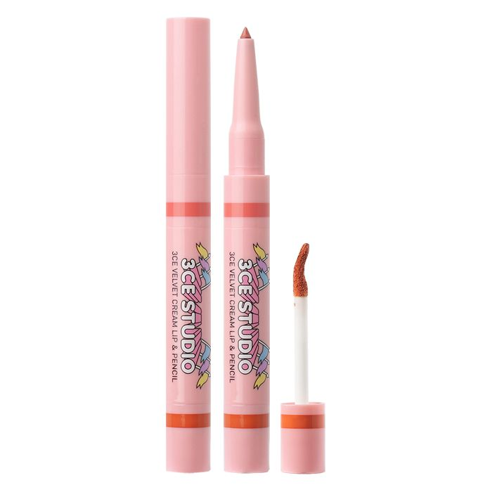 Two-In-One Lip Products