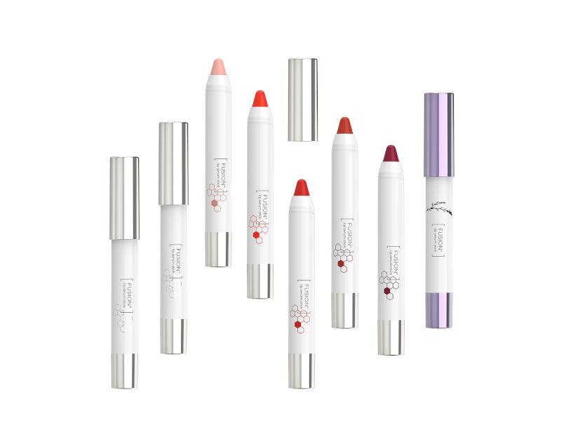 Serum-Like Lipsticks