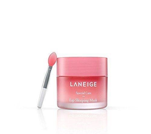 Overnight Lip Treatments