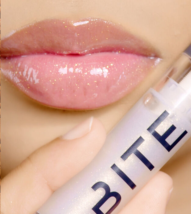 Plant-Based Lip-Plumping Glosses