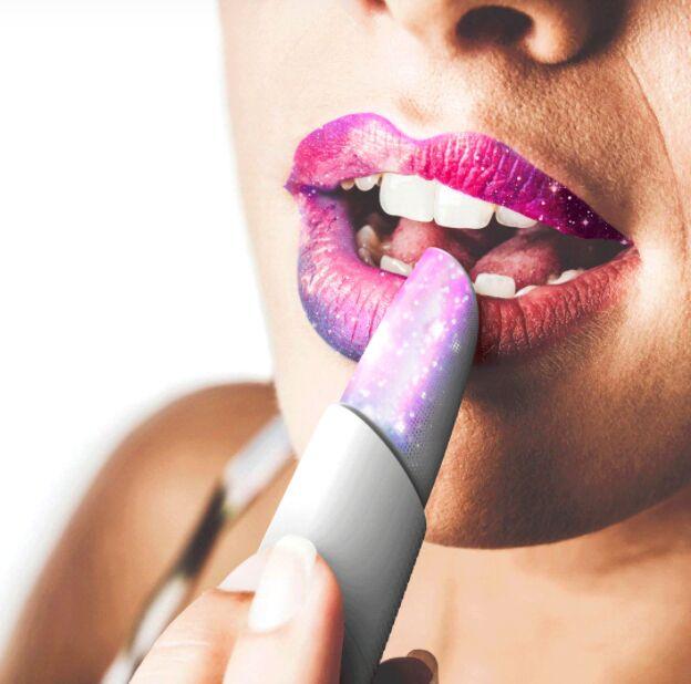 Digital Lipstick Concepts