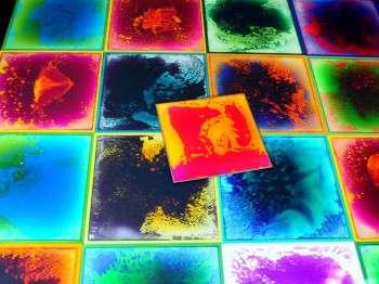 Liquid Floor Tiles Liquid Floor Tiles