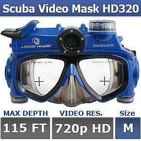 Undersea Camera Specs