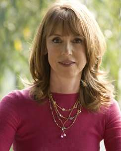 Lisa See, Author of 'Shanghai Girls' (INTERVIEW)