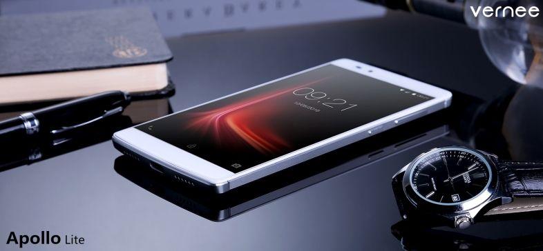 Rapid-Processing Smartphones