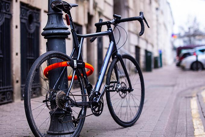 Flexibly Impenetrable Bike Locks