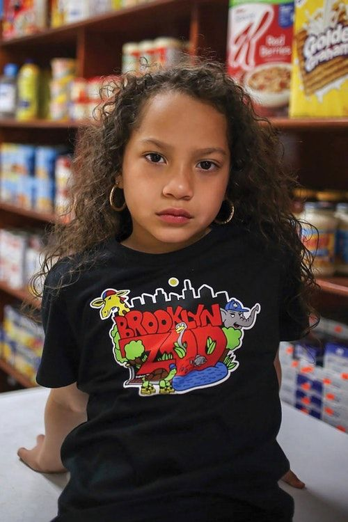 Brooklyn-Inspired Kids Streetwear