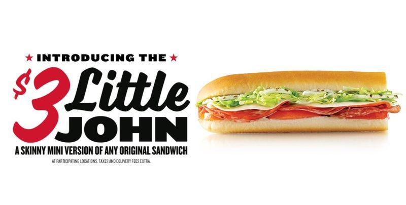 Slimmed-Down Submarine Sandwiches