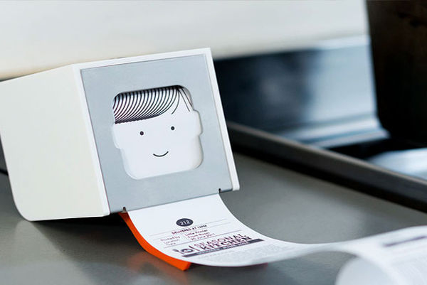 Photo Messaging Printer