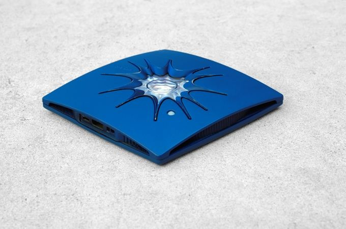 High-Performance Solar Chargers