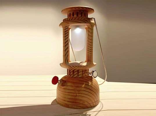Nostalgic LED Lamps