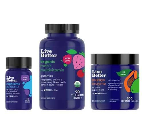 In-House Pharmacy Wellness Products
