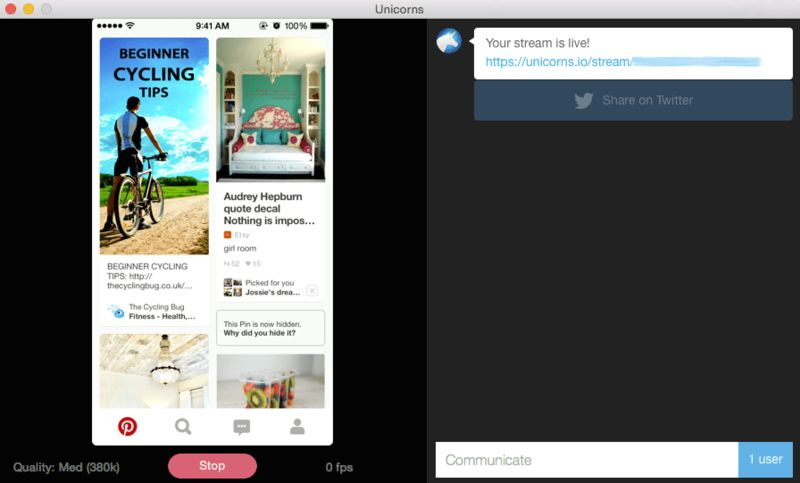 Voyeuristic Live Streaming Apps