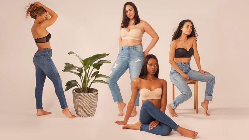 Inclusive Underwear Advertising