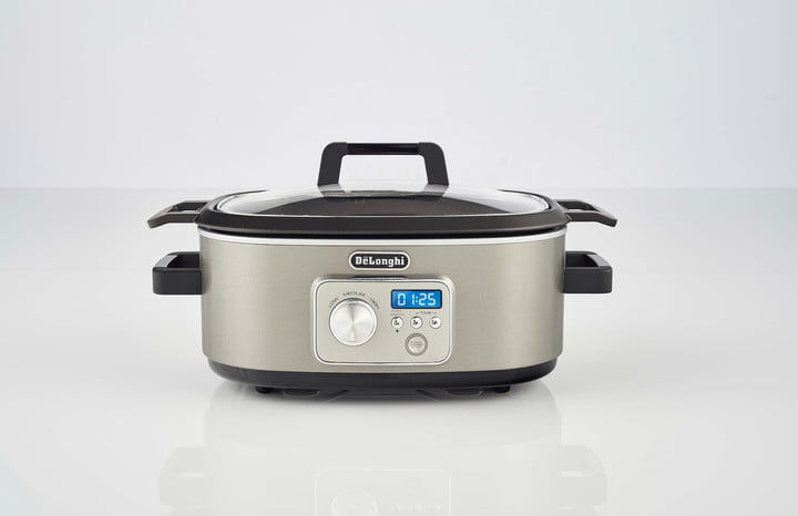 Automated Cooking Appliances
