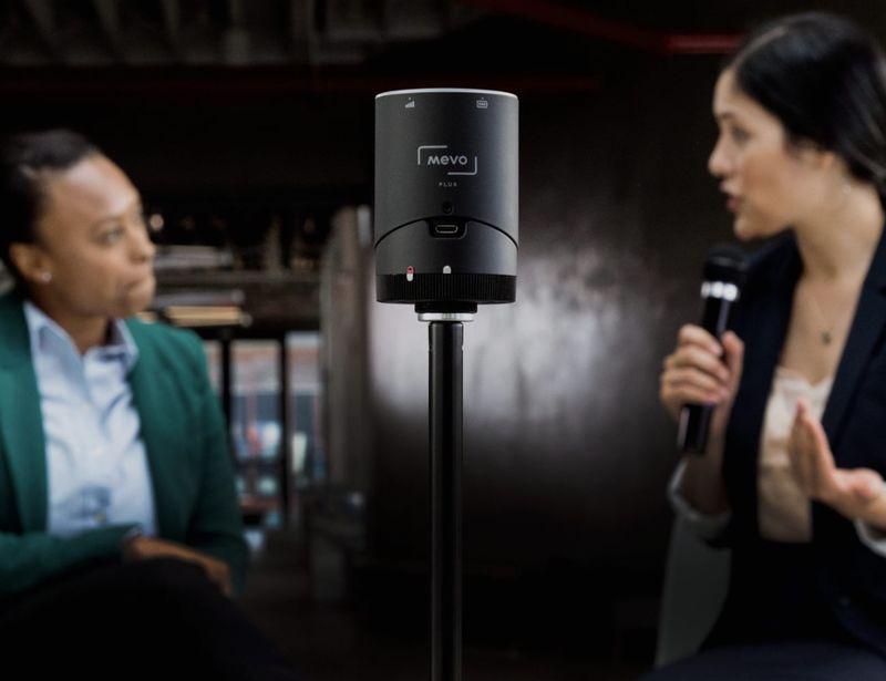 AI Editing Livestream Cameras