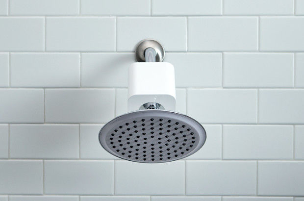 Water-Saving Shower Solutions