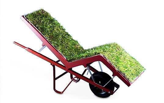 Living Lawn Chairs