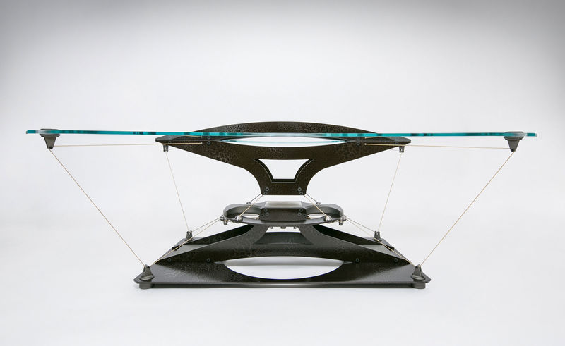 Levitational Coffee Tables