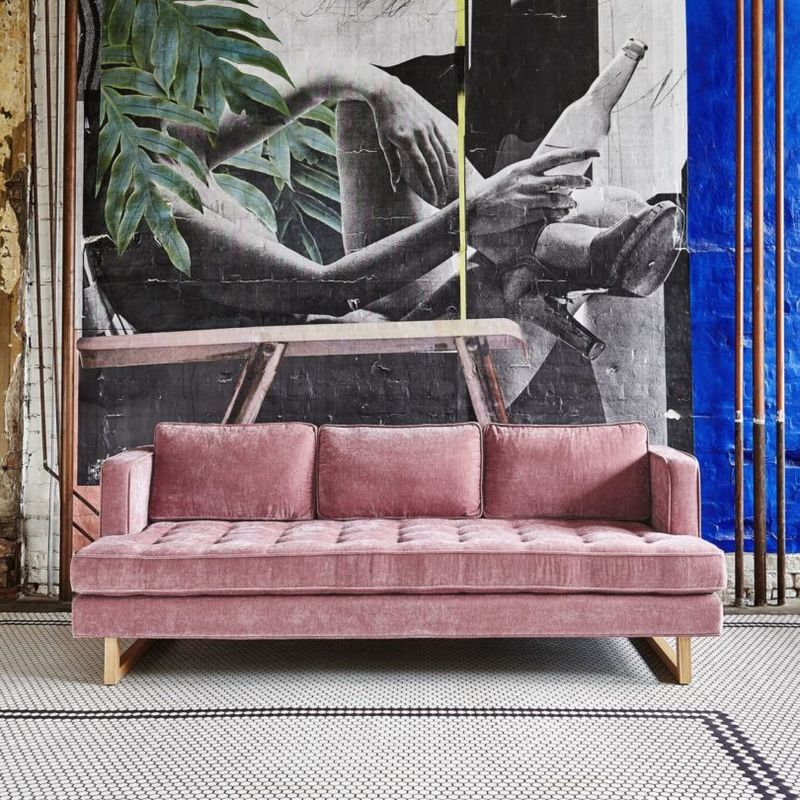 Artistically Contemporary Home Furniture