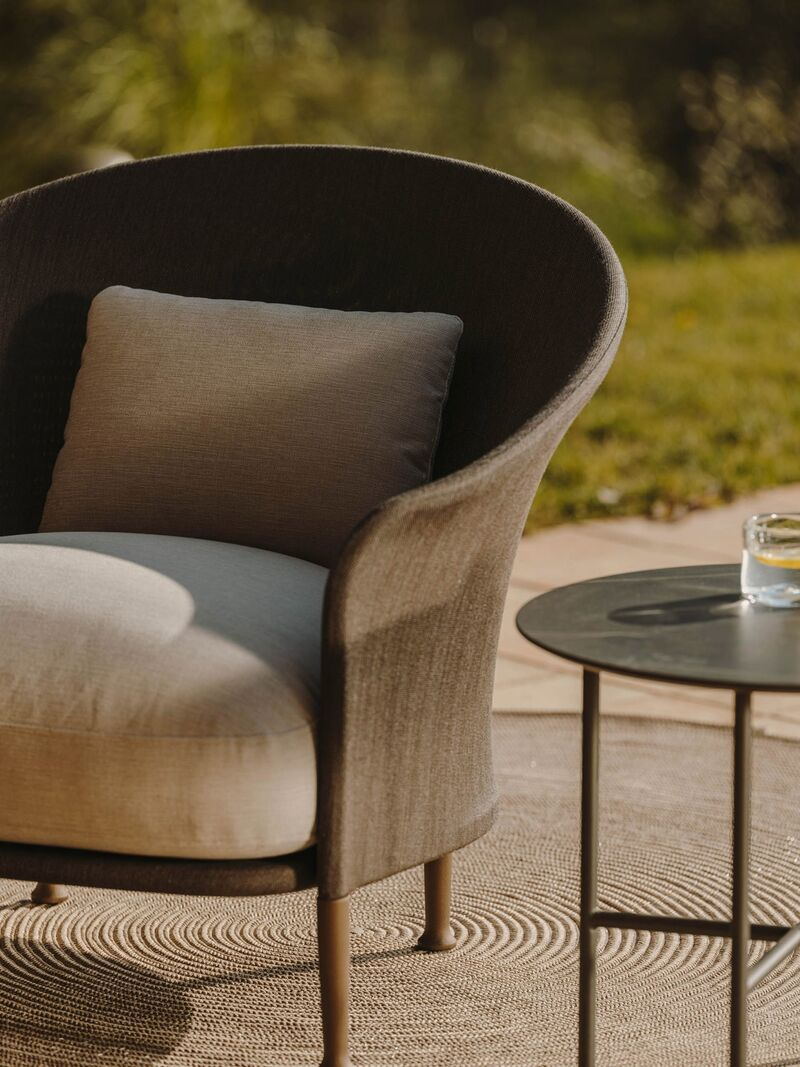 Bloom-Inspired Armchairs