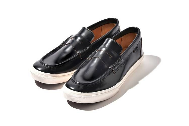 Laidback Loafer Sneakers