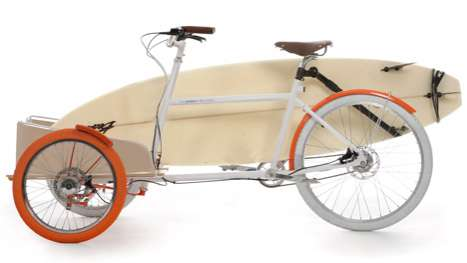 Multi-Purpose Trikes