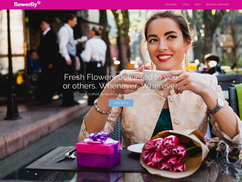 Global Flower Deliveries