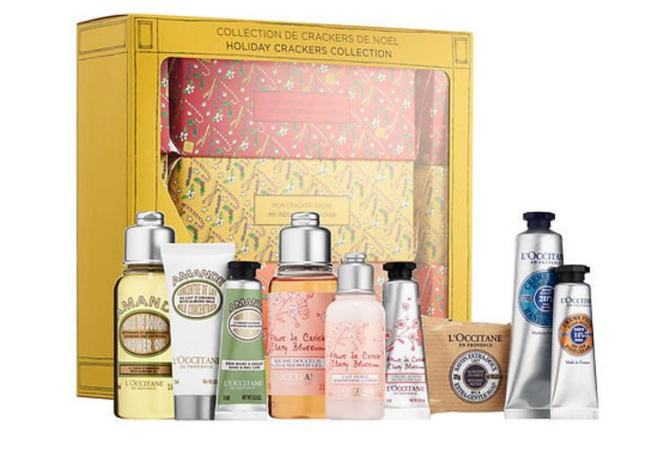 Expansive French Skincare Kits