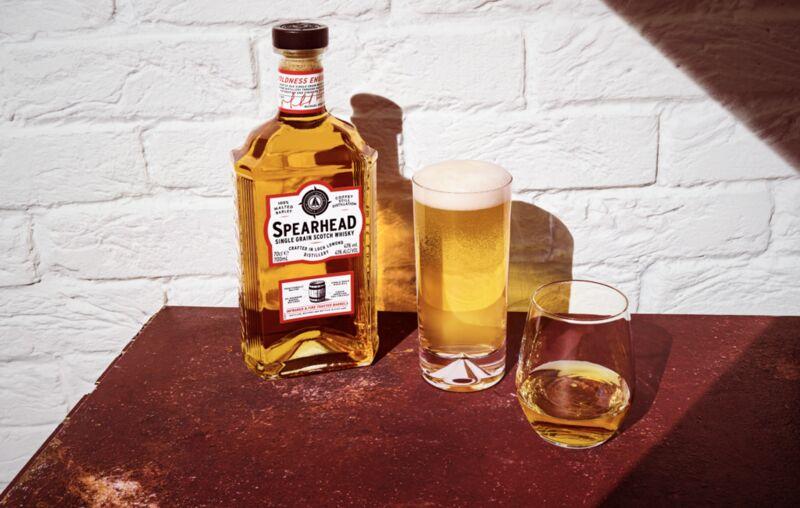 Accessible Scottish Whiskeys