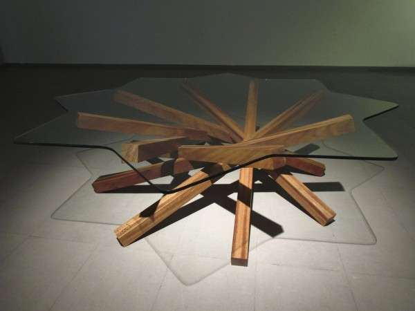 Fantastic Jagged Furniture
