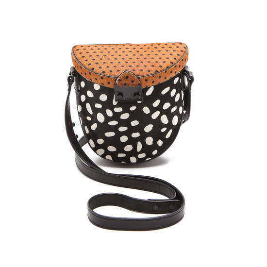 Polkadot Camera Satchels