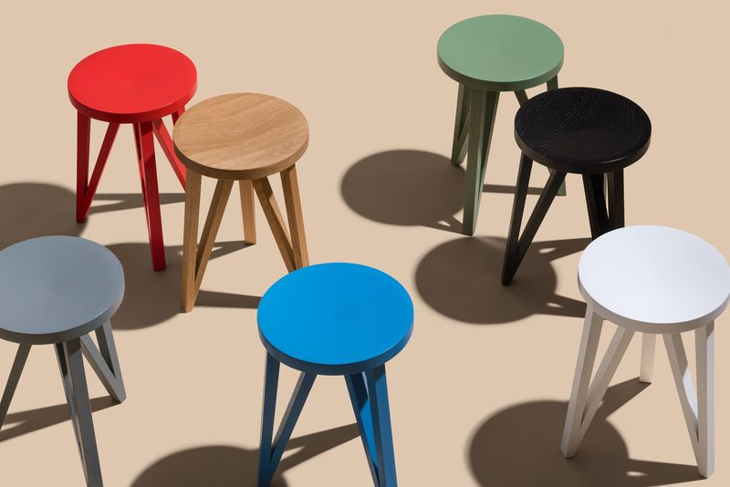 Architecture-Inspired Furniture Collections